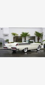 1957 Mercury Monterey for sale 101082326