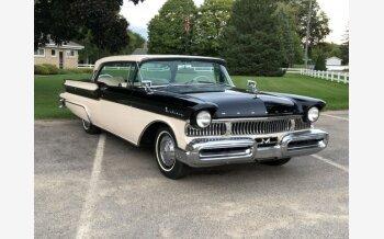 1957 Mercury Monterey for sale 101206593