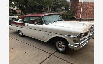1957 Mercury Monterey for sale 101277006