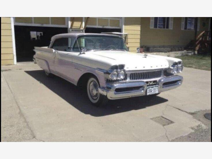 1957 Mercury Monterey for sale 101488769