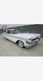 1957 Mercury Turnpike Cruiser for sale 101261639