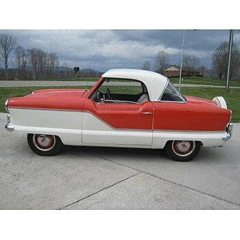 1957 Nash Metropolitan for sale 100971963