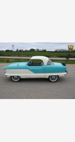 1957 Nash Metropolitan for sale 101041159