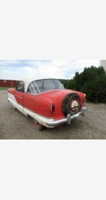 1957 Nash Metropolitan for sale 101139275
