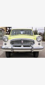 1957 Nash Metropolitan for sale 101322500