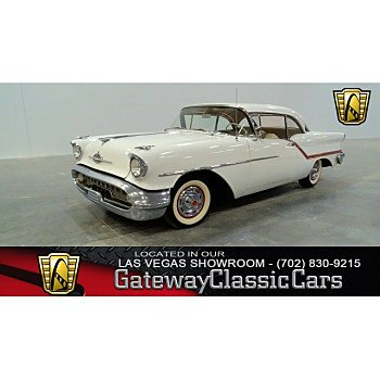 1957 Oldsmobile 88 for sale 101036306