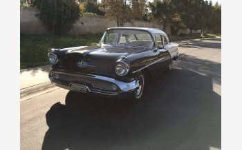 1957 Oldsmobile 88 Coupe for sale 101066646