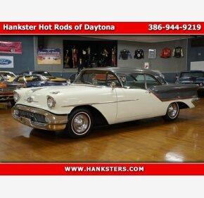 1957 Oldsmobile 88 for sale 101114487