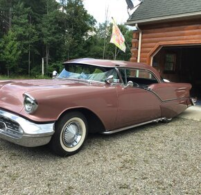 1957 Oldsmobile 88 Coupe for sale 101191720