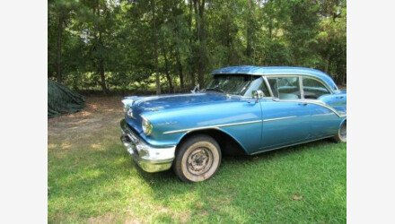 1957 Oldsmobile Ninety-Eight for sale 101096601