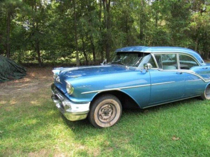 1957 Oldsmobile Ninety-Eight for sale 101096601