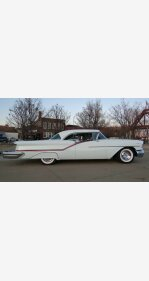 1957 Oldsmobile Ninety-Eight for sale 101238351