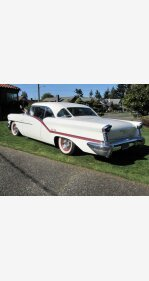 1957 Oldsmobile Starfire for sale 101306812