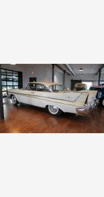 1957 Plymouth Fury for sale 101234458