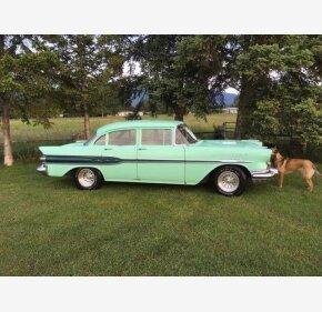 1957 Pontiac Chieftain for sale 101412257
