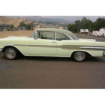 1957 Pontiac Star Chief for sale 101135107