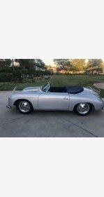 1957 Porsche 356-Replica for sale 101274529