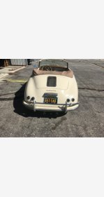1957 Porsche 356 for sale 101103302