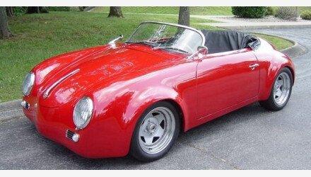 1957 Porsche 356 for sale 101151317