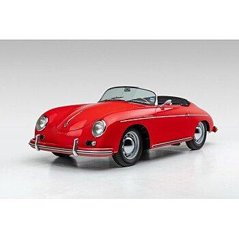 1957 Porsche 356 for sale 101296211