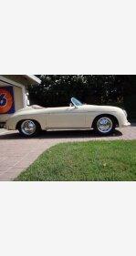1957 Porsche 356 for sale 101446998