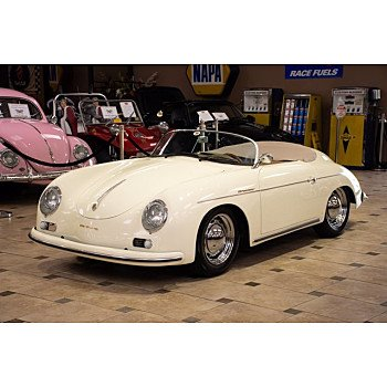 1957 Porsche 356 for sale 101516828