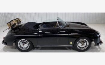1957 Porsche 356 for sale 101523419