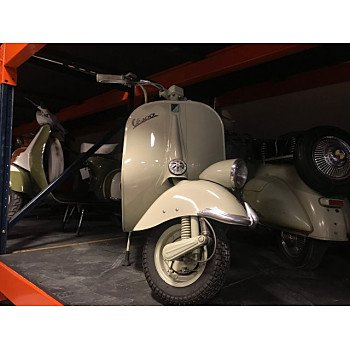 1957 Vespa 125 for sale 200724654