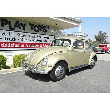 1957 Volkswagen Beetle for sale 101086711