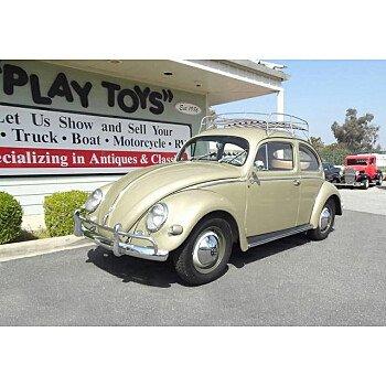 1957 Volkswagen Beetle for sale 101086711