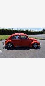 1957 Volkswagen Beetle for sale 101350554