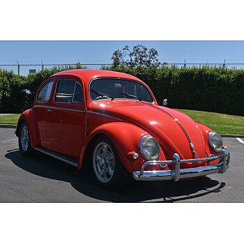 1957 Volkswagen Beetle for sale 101350554