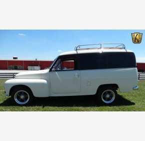 1957 Volvo PV445 for sale 101009497