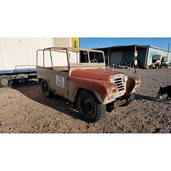 1958 Austin Gipsy for sale 101217609