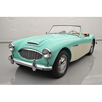 1958 Austin-Healey 100-6 for sale 100732909