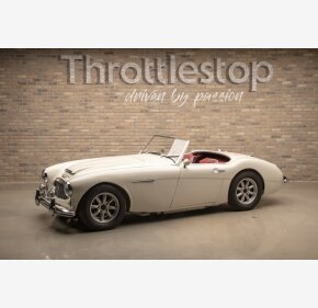 1958 Austin-Healey 100-6 for sale 101064003