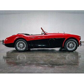 1958 Austin-Healey 100-6 for sale 101392015