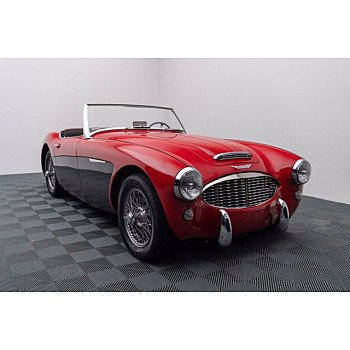 1958 Austin-Healey Other Austin-Healey Models for sale 101370600