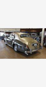 1958 Bentley S1 for sale 101351347