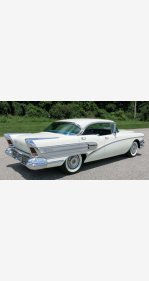 1958 Buick Century for sale 101316413