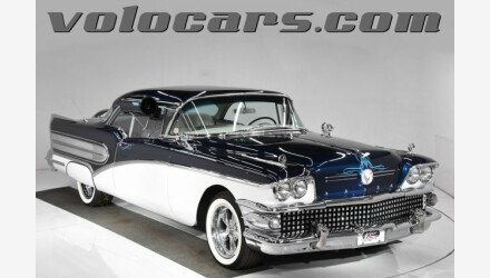 1958 Buick Special for sale 101245042