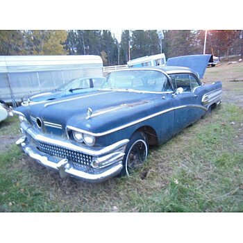 1958 Buick Special for sale 101534807