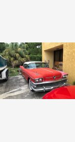 1958 Buick Special for sale 101006712