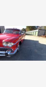 1958 Cadillac De Ville for sale 101439042