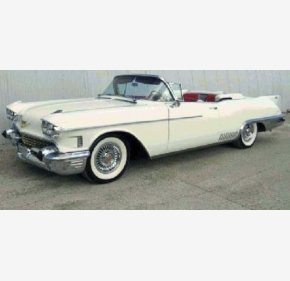 1958 Cadillac Eldorado for sale 101181167