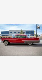 1958 Cadillac Fleetwood for sale 101274049