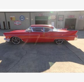 1958 Cadillac Series 62 for sale 101303470