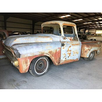 1958 Chevrolet 3100 for sale 101066963