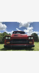 1958 Chevrolet 3100 for sale 101066618