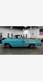 1958 Chevrolet 3100 for sale 101207005